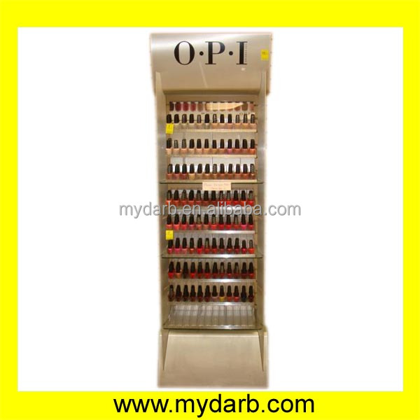 Opi Display Stand OPI Nail Polish Display Rack 2 | websiteformore.info