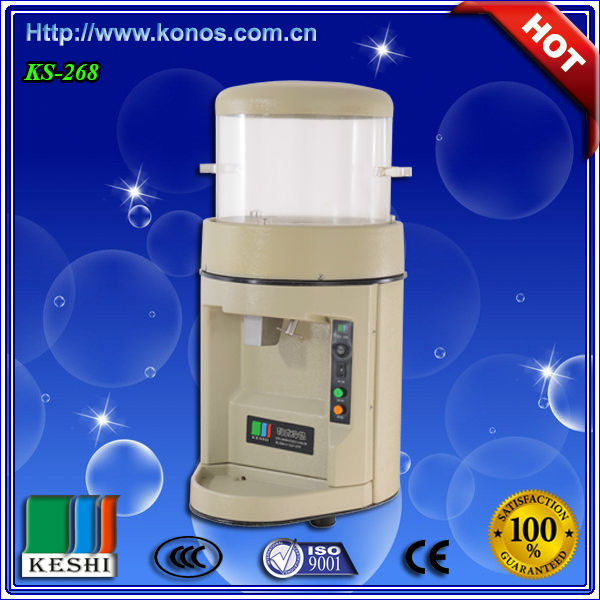 ice shaver machine electric ice shaved ice machine - Commercial Snow Cone Machine