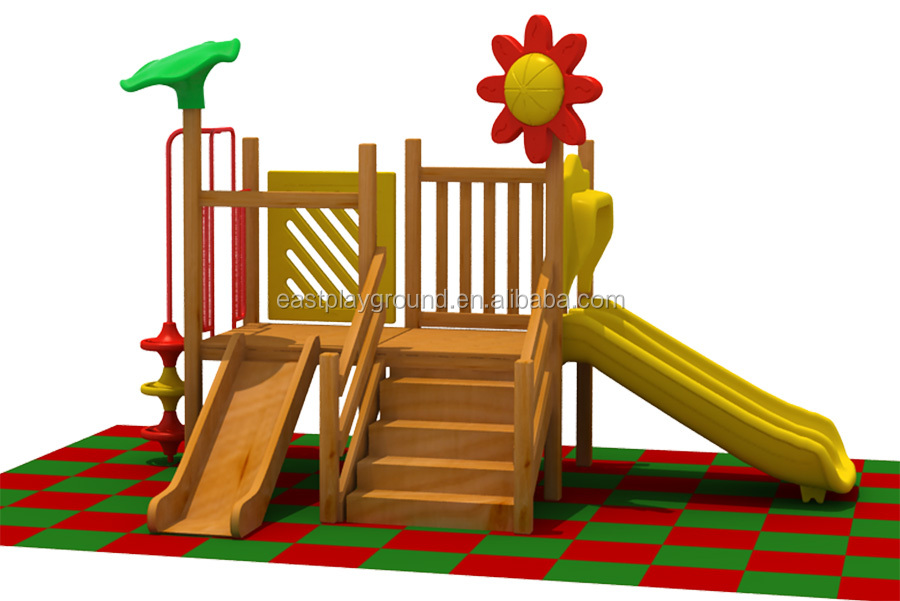 kids wooden commercial playground equipment - Commercial Playground Equipment