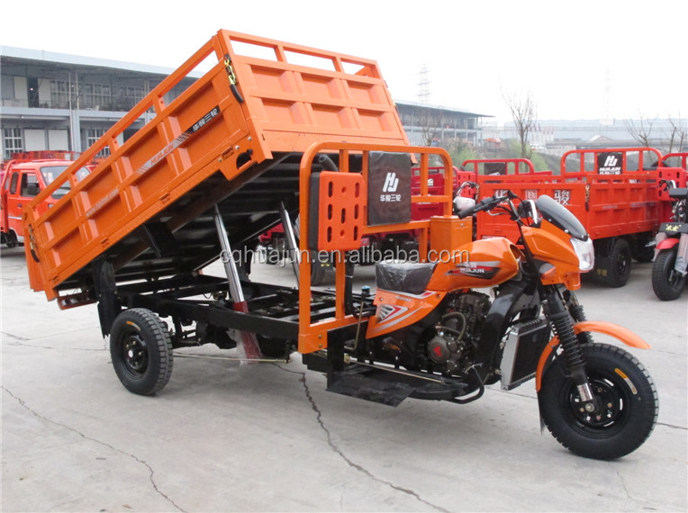 Three wheel motorcycle taxi tricycle for sale in for Three wheel motor bike in india