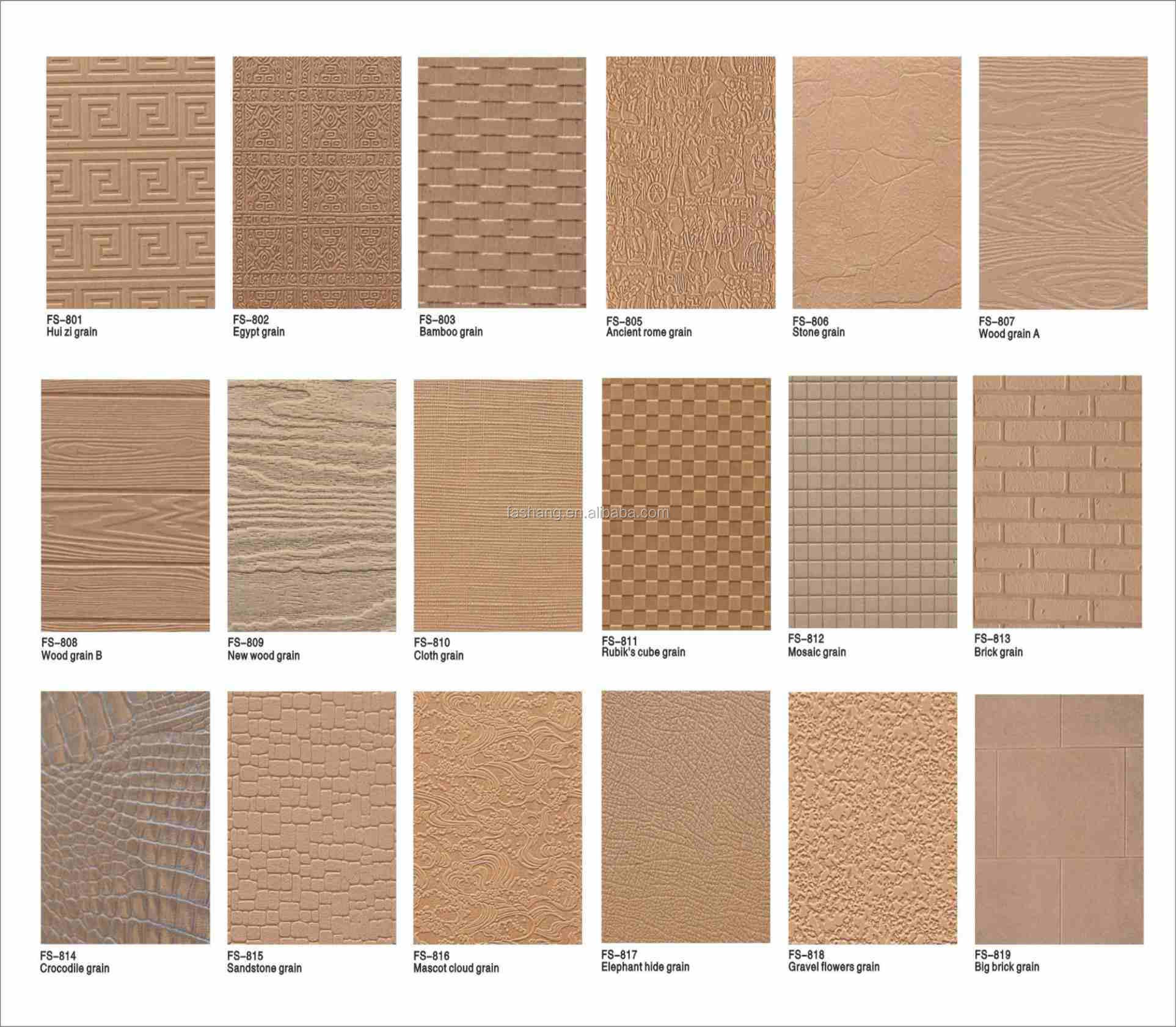 12202440mm fs813 4x8 commercial bathroom wall panels