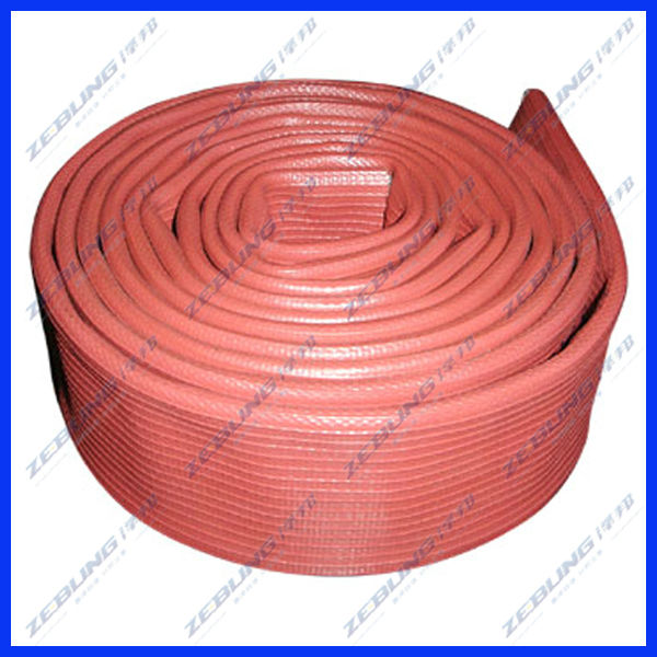 6 Inch Irrigation Lay Flat Hose Buy Flat Discharge Hose