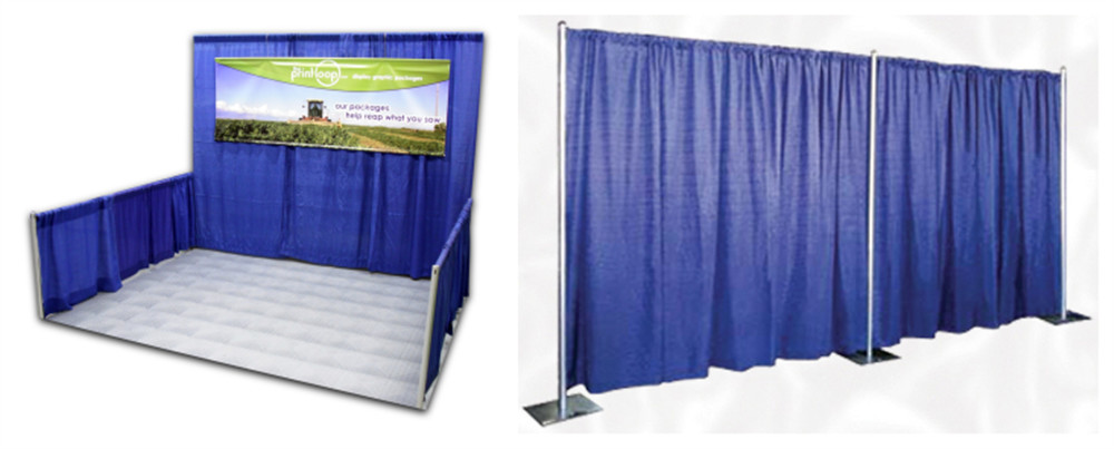 drape and pipe systems drapes product kits buy detail innovative