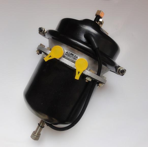 Saf Trailer Air Brake System Single/double Brake Chamber For Sale ...