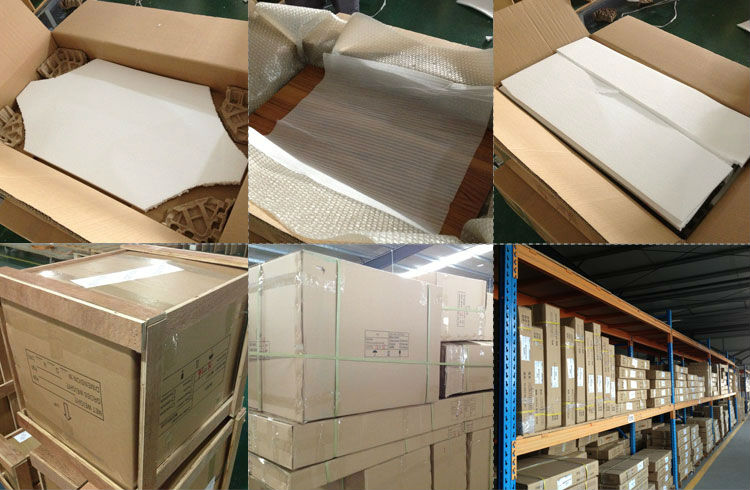 Modern Open Style Kitchen Cabinet Acrylic Doors Design,aluminium Kitchen  Cabinet Malaysia