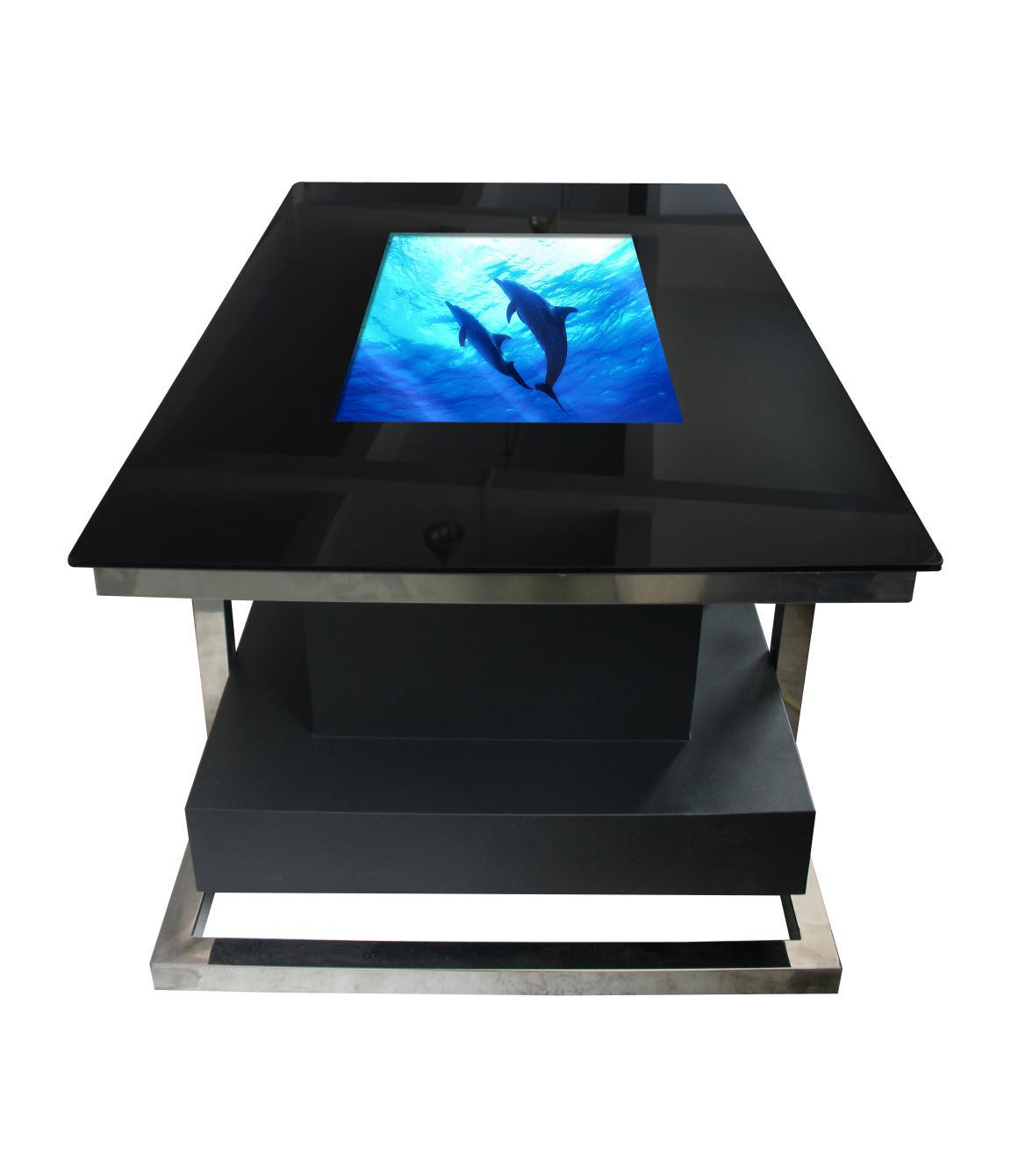 Interactive Coffee Table Waterproof Tea Table Lcd Interactive Touch Screen Table Buy