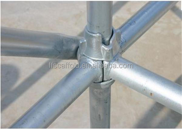 cup lock scaffold