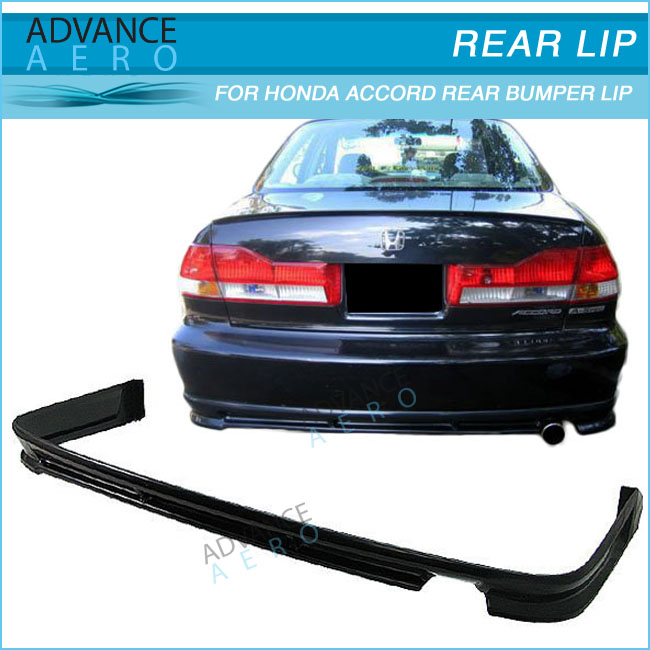 For 1998 1999 2000 2001 2002 Honda Accord Sedan 4dr Abs Auto Parts ...