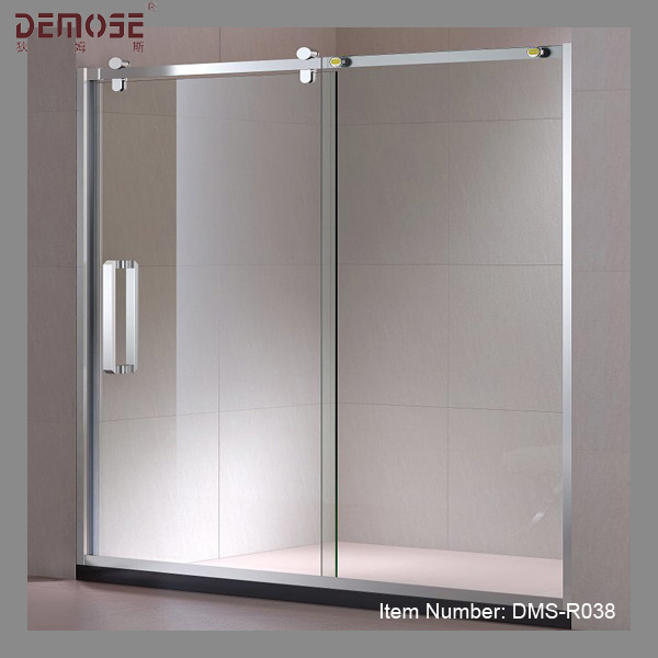 Automatic Sliding Glass Doors: Outdoor Commercial Automatic Sliding Glass Doors