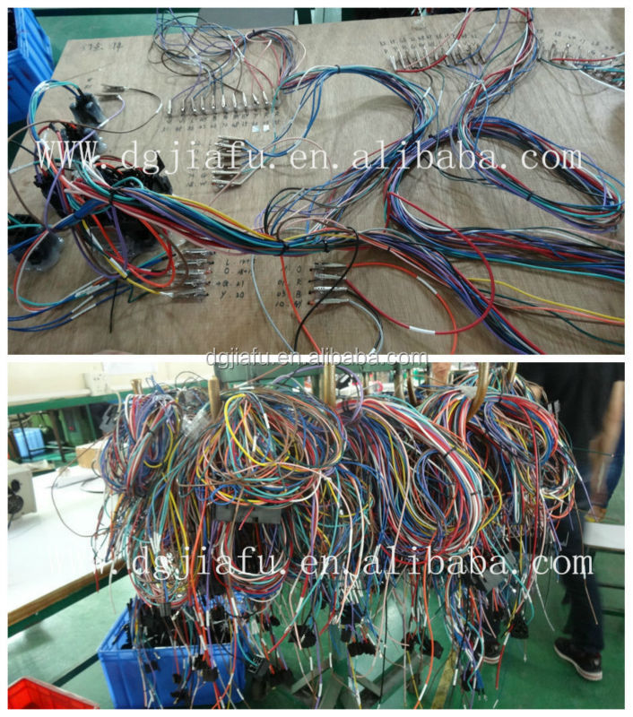 HT1uVhgFHheXXagOFbXZ universal 14 circuit wiring harness fuse holder high quality universal automotive wiring harness at bayanpartner.co