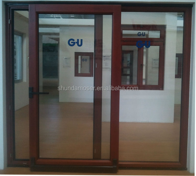 wood frame sliding glass door wooden door frame buy