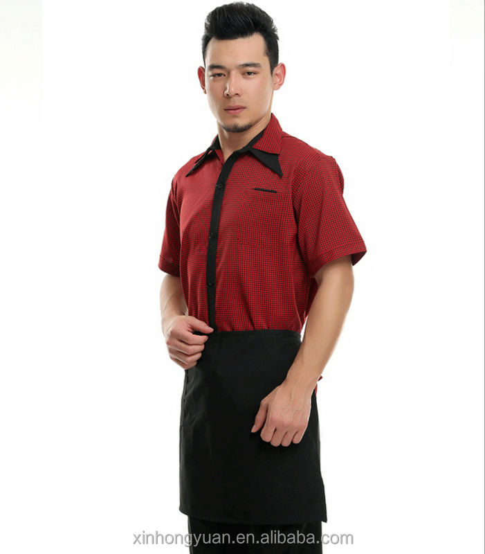 Uniforms For Fast Food Restaurants