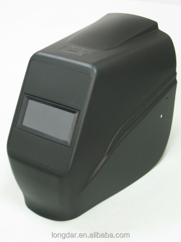 cd97e183a1c2b Taiwan WH761L máscara de Solda de Segurança ANSI Alta Qualidade Correção de  Lente Frontal preto