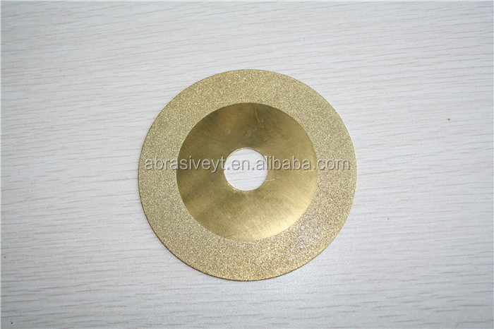 Factory Price Abrasive Tool Cutting Disc India
