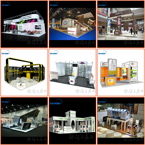Exhibition Booth Materials : Exhibition booth material aluminium extrusion mm square