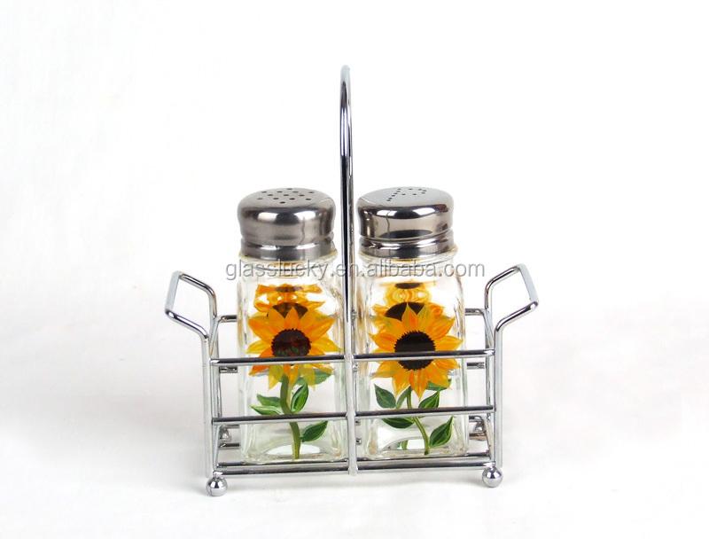 carr mini pots pices en verre en gros bocaux en verre. Black Bedroom Furniture Sets. Home Design Ideas