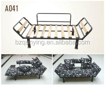 sofa sleeper mechanism sofa bed frame click clack futon sofa bed frame a041