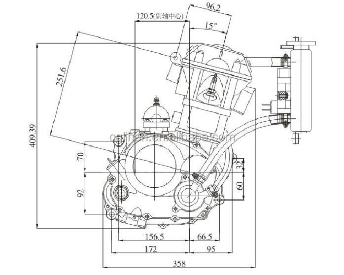 Zongshen 300cc Engine Wiring Diagram And Fuse Box