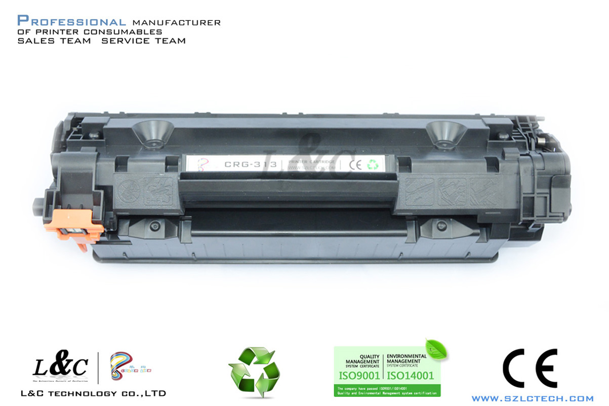 Compatible Crg 313/713/913 For Canon Lbp3050 Lbp3500 And Lbp-3250 ...