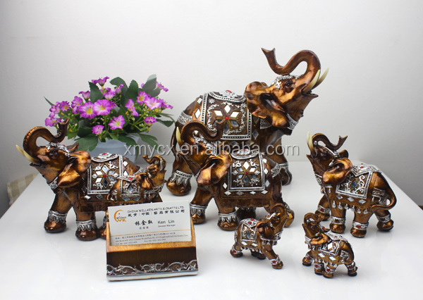 Hindu Wedding Gifts For Guests: Indian Wedding Gifts For Guests Elephant Statue