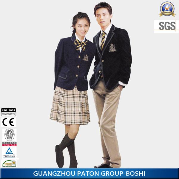 5d8efb0e0 Elegante Por Encargo Uniformes Escolares