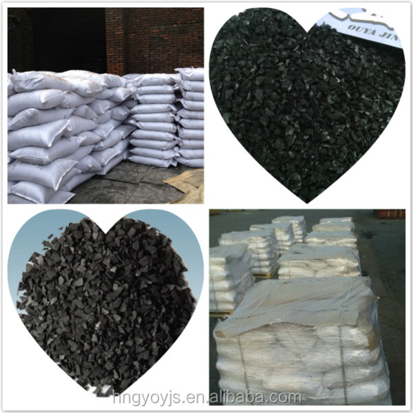 High Iodine Value Coal-based Granular Activated Carbon For ...