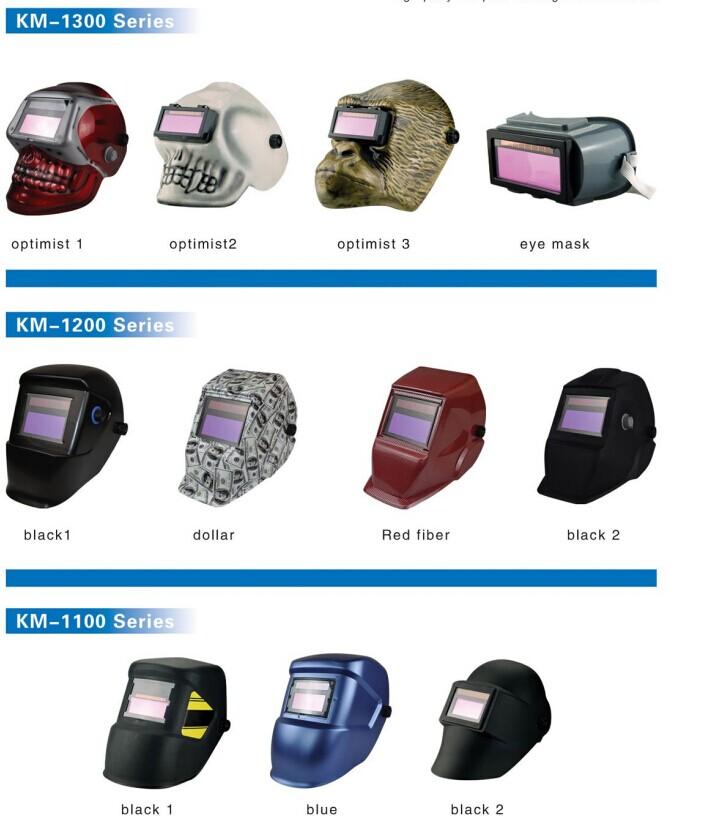 Custom Darkening Welding Helmet Supplier In Dubai/auto Welding ...