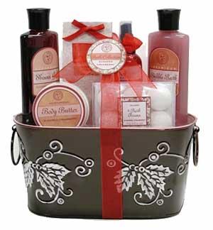 Image result for bath gift sets