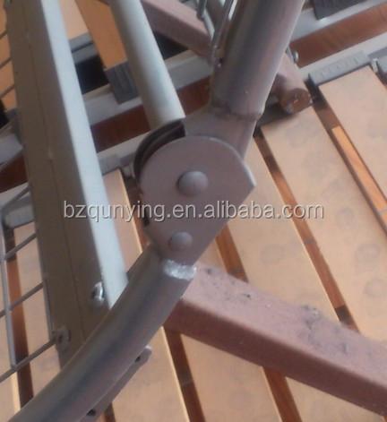 Adjule Sofa Bed Folding Futon Hinge