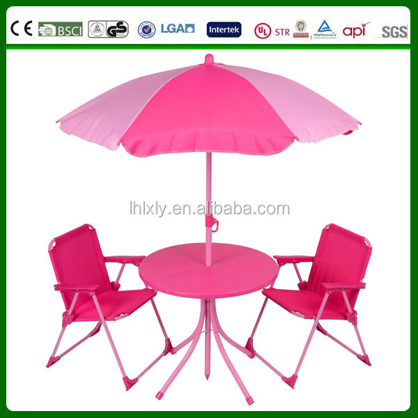 Best Gift Kids Patio Set Chair Table Umbrella Toy Story