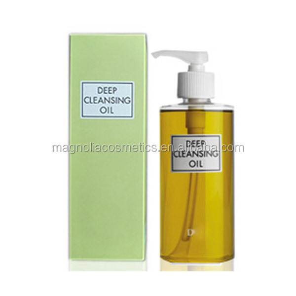 Deep Facial Cleansing Oil/Makeup Remover