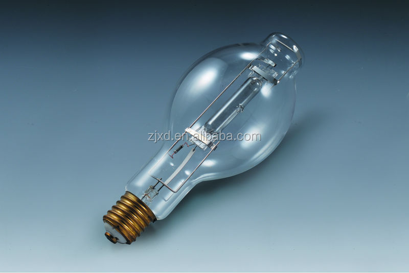 High Pressure Mercury Lamp 400w Clear