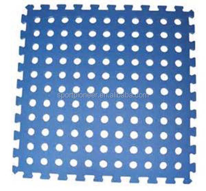 24by 24 Interlocking EVA Foam Mat Camping Mat Outdoor Garden mat