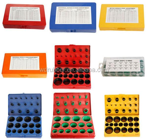 Universal Metric Standard 32 Sizes,419pcs Rubber O Ring Kit. - Buy ...