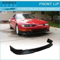 For 92-96 Honda Prelude Type S Style Front Lip Splitter - Buy For ...