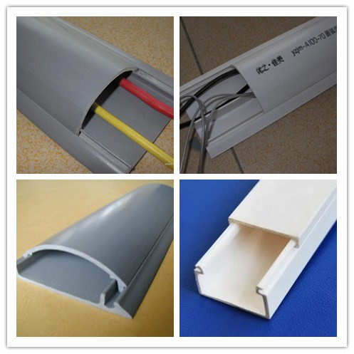 Electrical Outdoor Wire Plastic Pvc Cover Cable Extrusion Mould ...