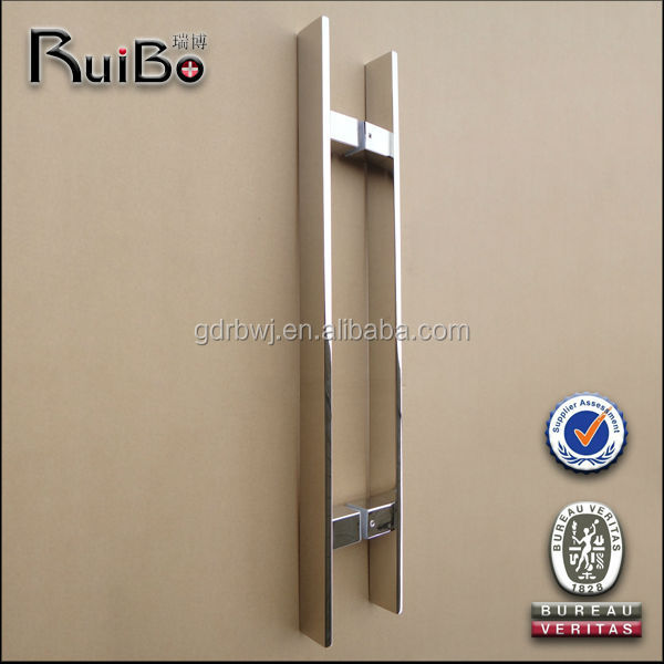 Rb-3061a Double Sided Door Handle,Double Sided Door Pull Handle ...