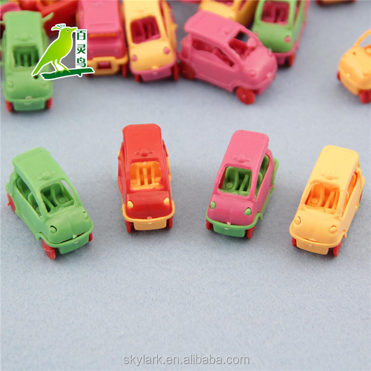 cheap small plastic toy car promotional toy car for kids