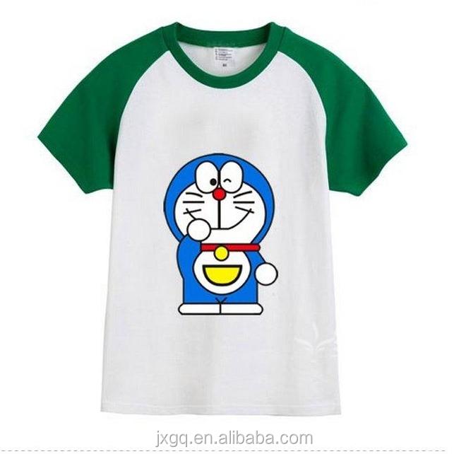 0bba9b79d40e Top 10 t shirt brands , fashion kids custom t shirt printing design cartoon boys  t