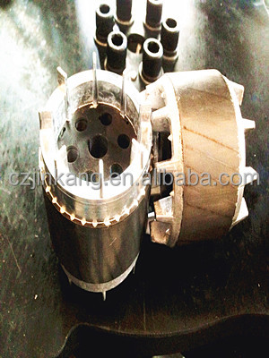 Ac/dc Electric Motor Rotor Die Casting Machine/oem China Supplier ...