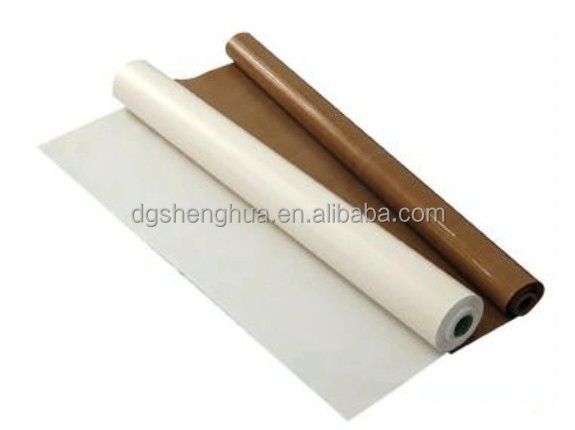 teflon paper Teflonbackgroundteflon is the registered trade name of the highly useful plastic  material polytetrafluoroethylene (ptfe) ptfe is one of a class of plastics.