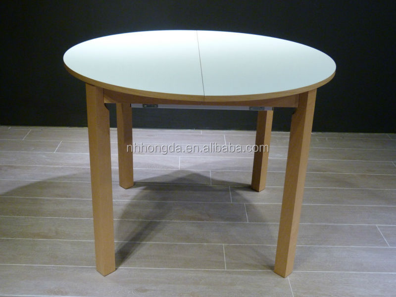 Folding Dining Table Furniture Made In Spain