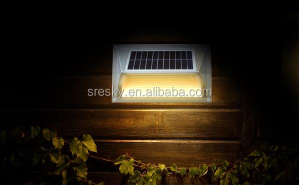 Recessed Solar Wall Lights : Bright Modern Solar Led Recessed Outdoor Wall Lights China - Buy Outdoor Wall Light,Recessed ...