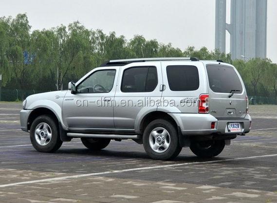 Dongfeng Oting Diesel Suv Buy Diesel Suv Suv Tuning