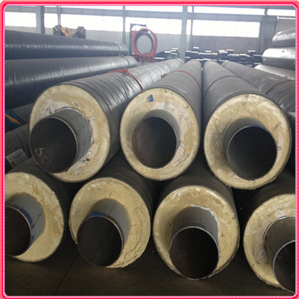 Durable Fireproof Polyethylene Foam Insulation Pipe Used