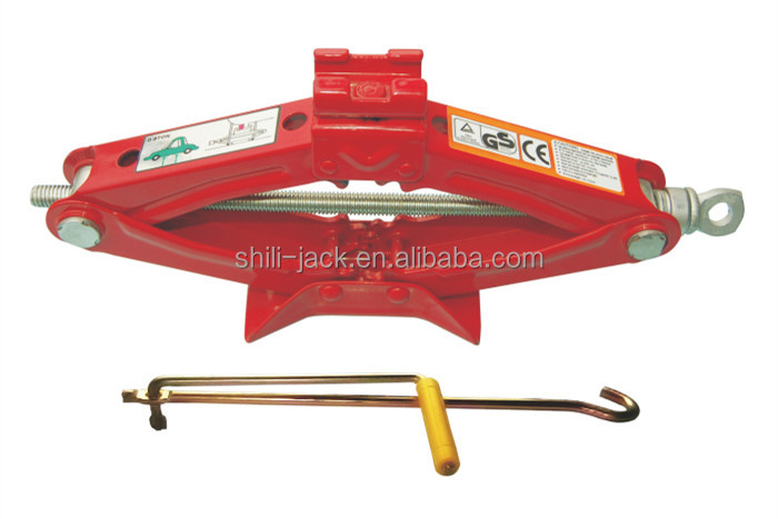 ST-101A MECHANICAL MANUAL LIFT, VEHICLE TOOL CE/GS