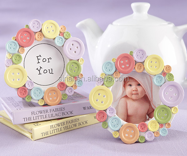 """My Little Duckling"" Baby Duck Photo Frame"