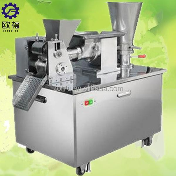 commercial ravioli maker machine samosa maker machine round square shape dumpling machine buy. Black Bedroom Furniture Sets. Home Design Ideas