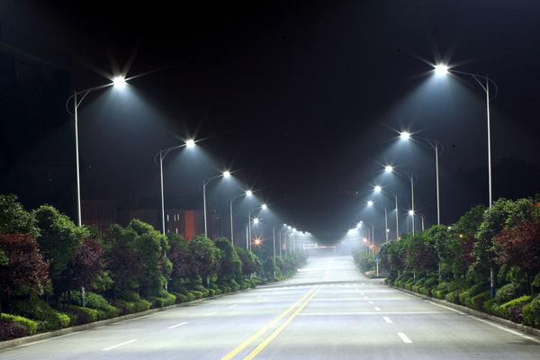 Cree Cob Led Street Light For Boat Dock Lighting 200w 240w 250w ...