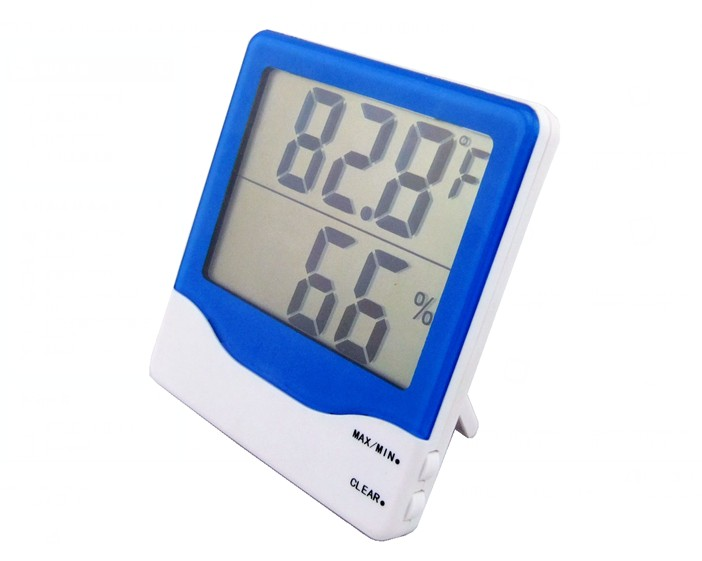 Greenhouse Thermometer Hygrometer Temperature Humidity Sensor